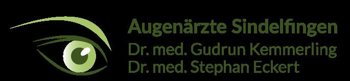 Augenärzte Sindelfingen – Dr. med. Gudrun Kemmerling und Dr. med. Stephan Eckert